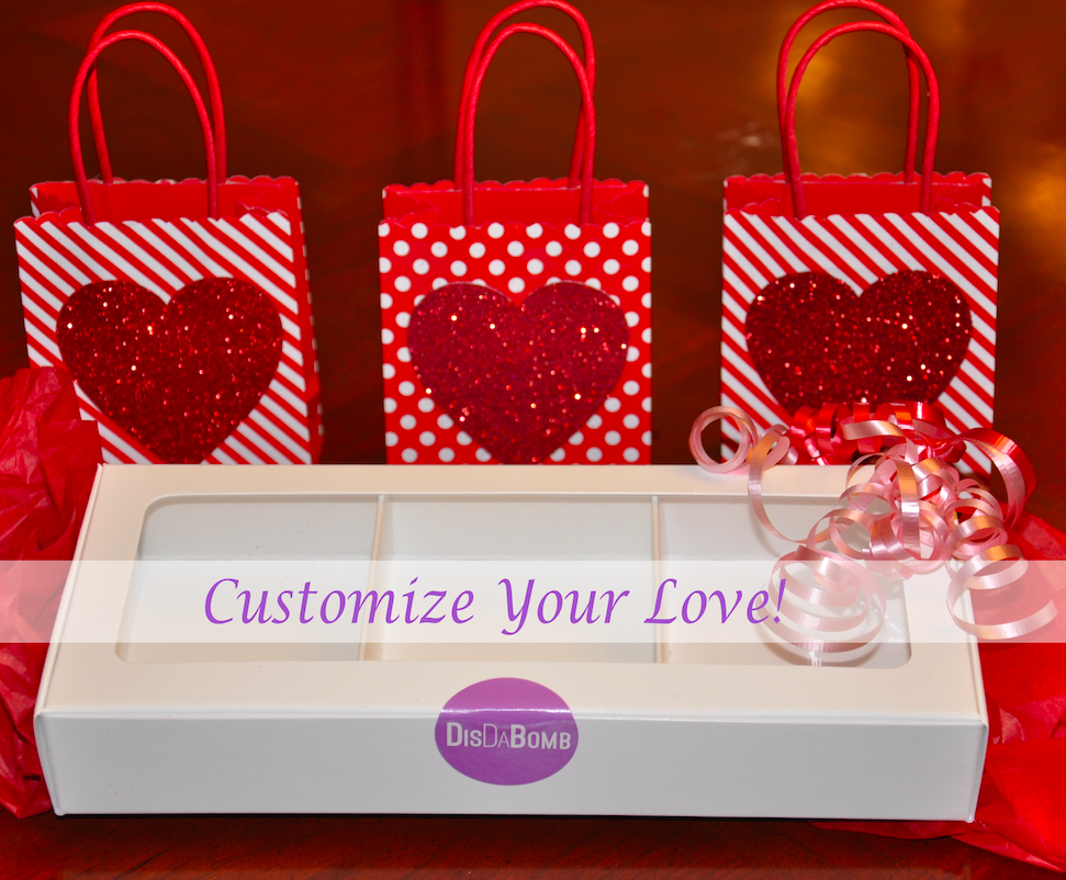 Customizable Gift Boxes